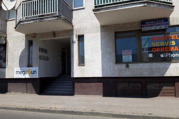 Dubrava, Čulinečka , poslovni prostor 30,50 m2, prodaja