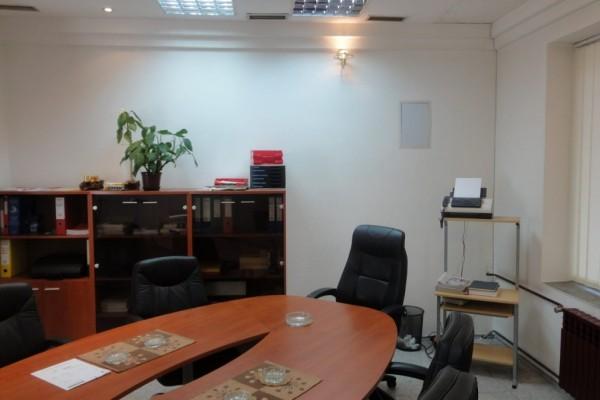 Zagreb (Trnje), tržnica Savica, poslovni prostor, 32 m²