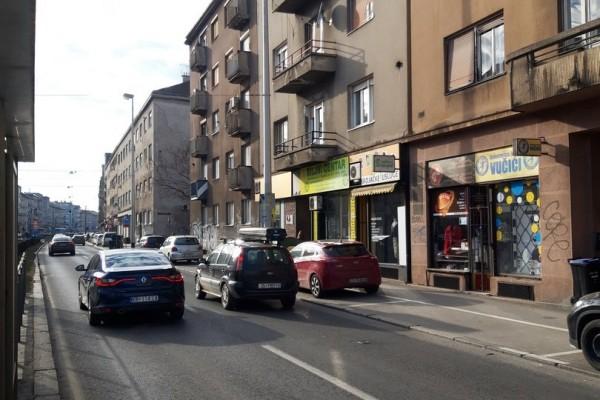 Zagreb (Centar), Zvonimirova ulica, 2-sobni stan, 2. kat, 59 m²