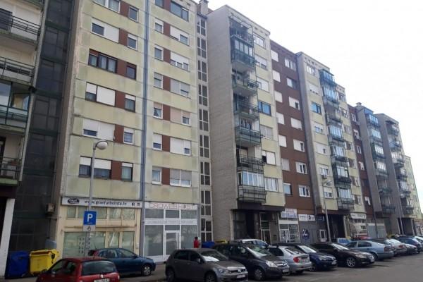 Zagreb (Dubrava - Retkovec), 3-sobni stan, 80 m2, 1.kat (lift)